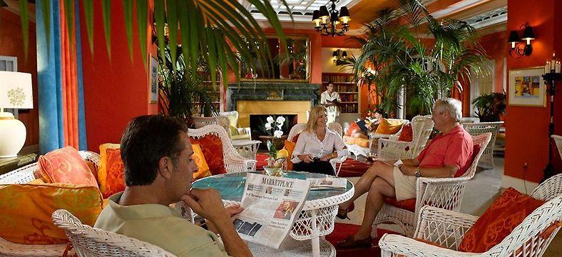 Colony Hotel Cabana Club Delray Beach Fl